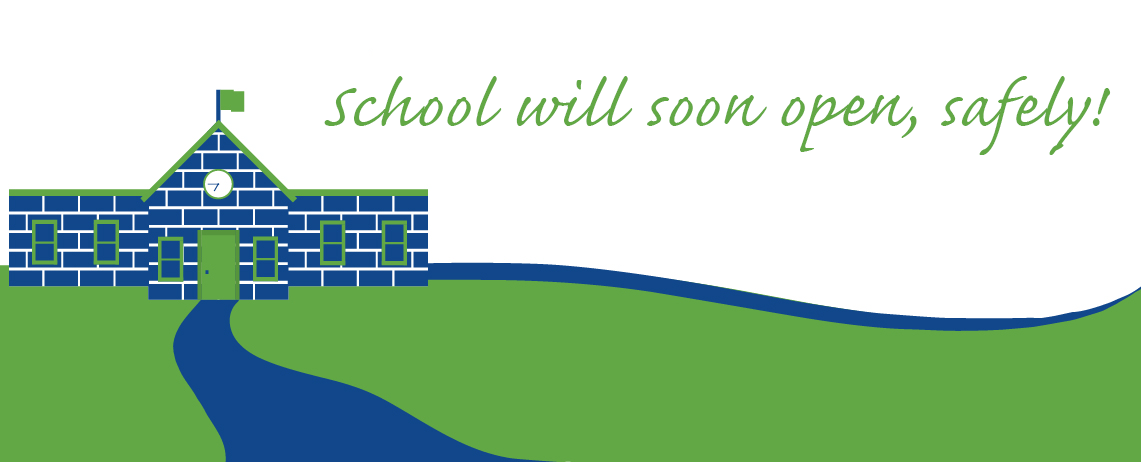 2020 Back to School Webpage Header