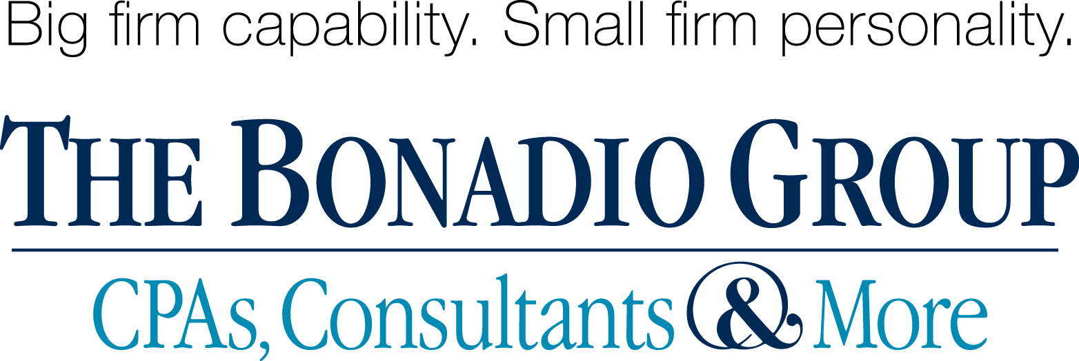 BonadioGroup PMS Tagline