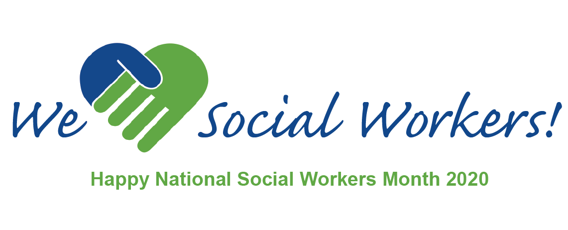 Social Worker Month